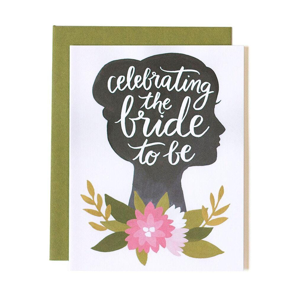 Bride To be Card - Northlight Homestore
