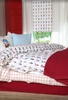 Busungar Children's Bed Set 130cm x 100cm - Northlight Homestore