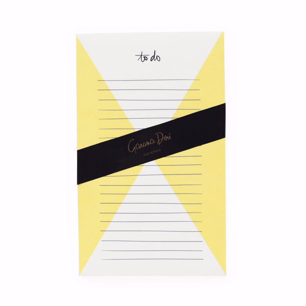 Graphic Notepad - Northlight Homestore