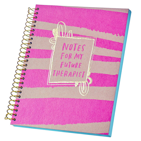 Future Therapist Journal