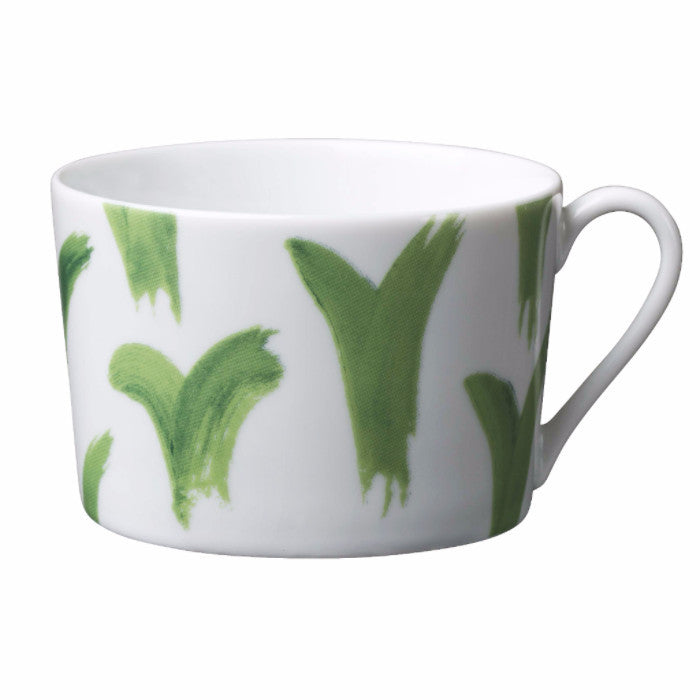 Tough Tufts Green Cup - Northlight Homestore
