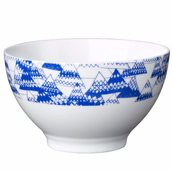 Yippey Tepee Cereal Bowl - Northlight Homestore