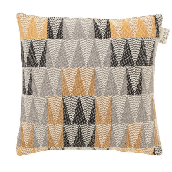 Fir Fir Resting Nesting Orange Tiny Cushion Cover
