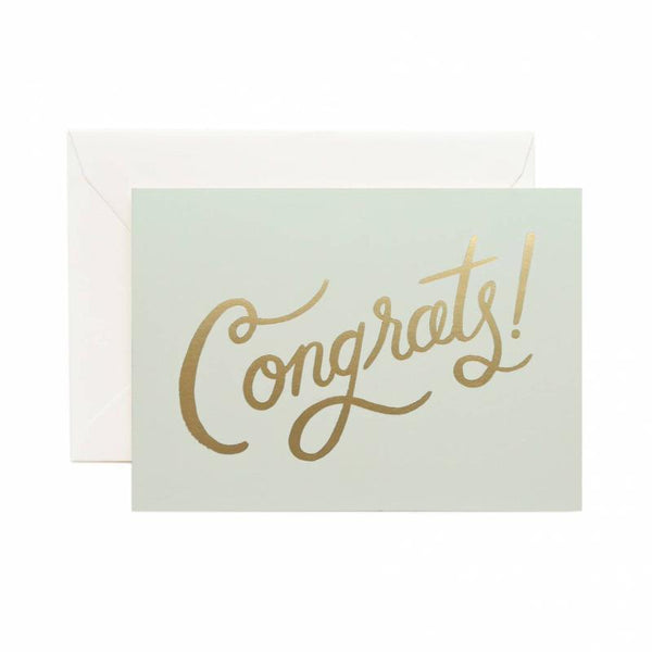 Timeless Congrats Boxed Set- 8 Cards