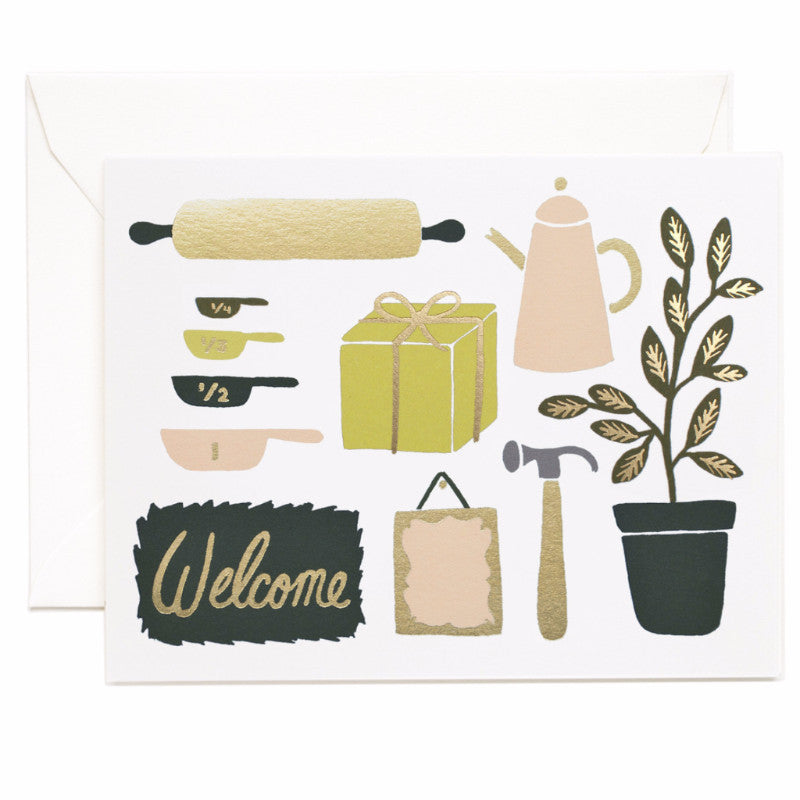 Housewarming Card - Northlight Homestore