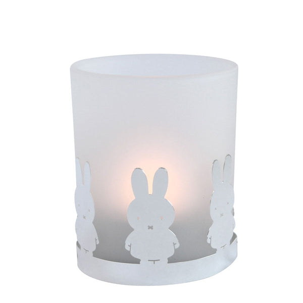 Miffy Tealight Candleholder - Northlight Homestore
