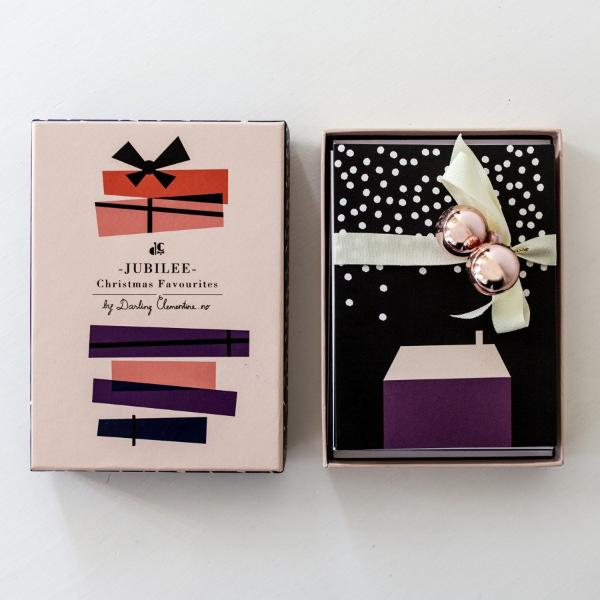 Jubilee Christmas Card Box Set - Northlight Homestore