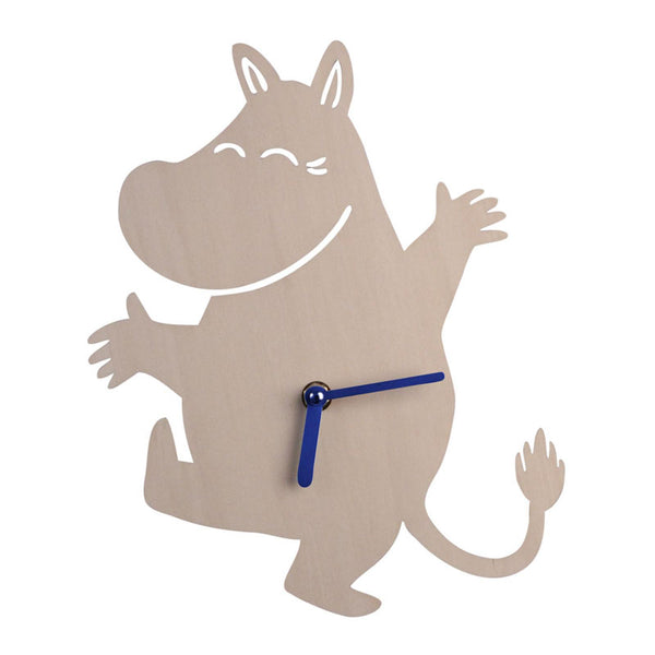 Moomin Clock - Northlight Homestore