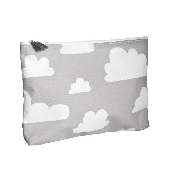 Moln Cloud Grey Small Bag - Northlight Homestore