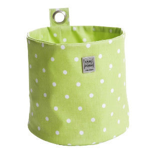 Prickig Light Green 10cm ⦰ 10cm Small Hang Storage