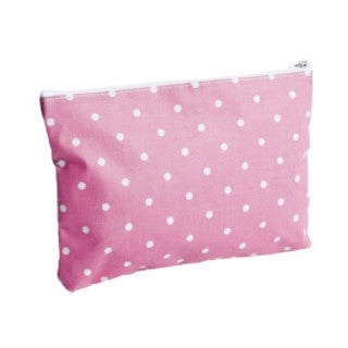 Prickig Pink Small Bag