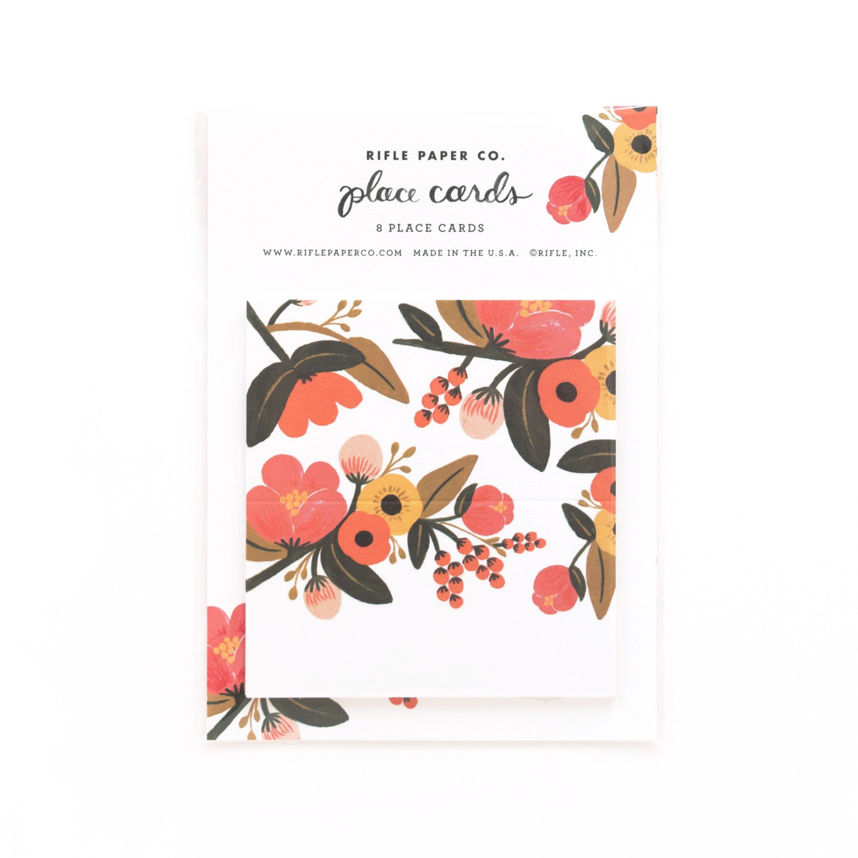 Garden Place Cards - Northlight Homestore