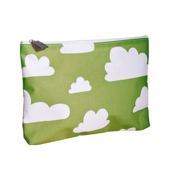 Moln Cloud Green Small Bag
