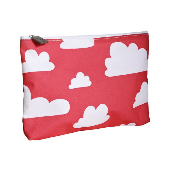 Moln Cloud Red Small Bag - Northlight Homestore