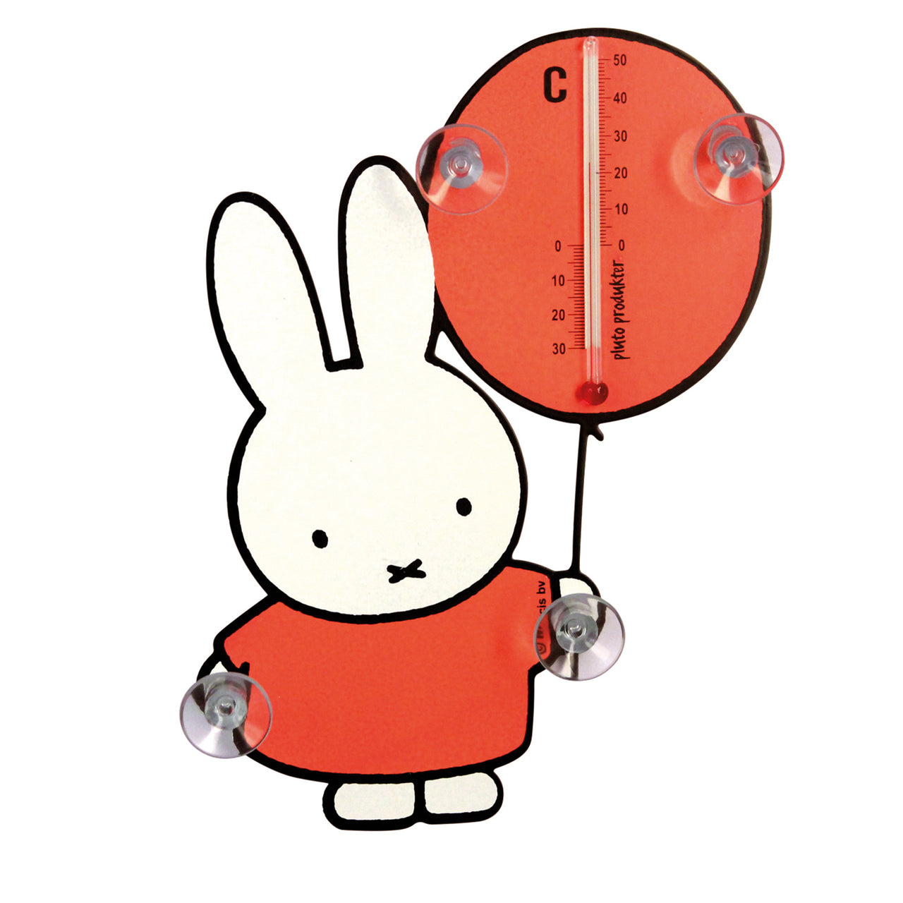 Miffy Thermometer - Northlight Homestore