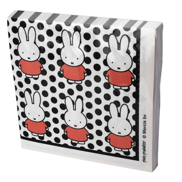Miffy Napkins