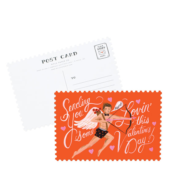 Hey Girl! Postcards - Northlight Homestore