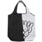 Fold Up Shopping Bag Miffy Peekaboo