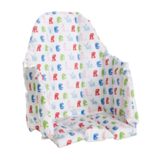 Skummis Seat Cushion for High Chair - Northlight Homestore