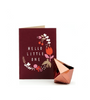Bloom Hello Little One Greetings Card