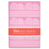 Bloom Pink Cherry Blossom Notebook Set - Northlight Homestore