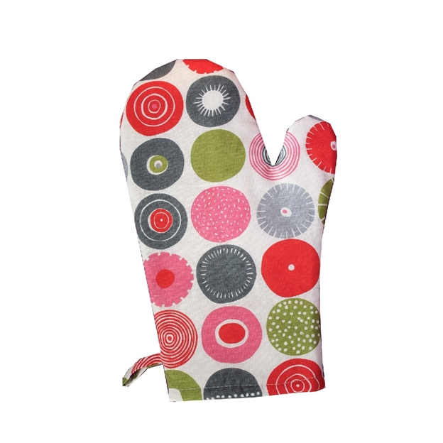 Candy Oven Glove