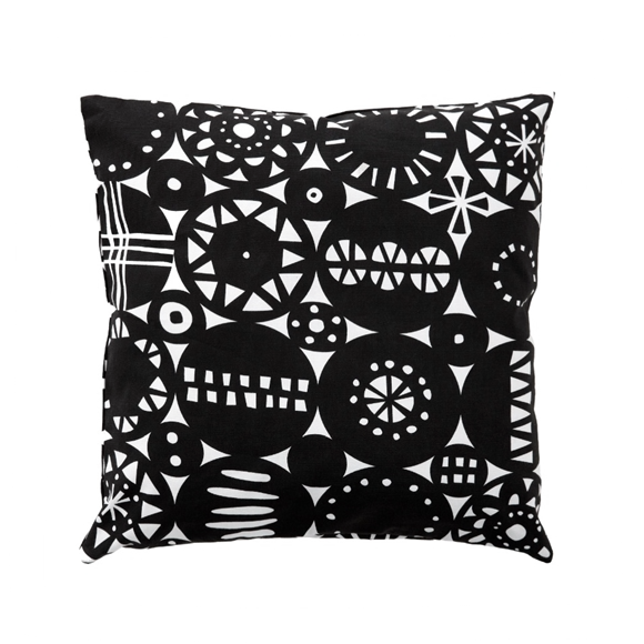 Retro Cushion Cover