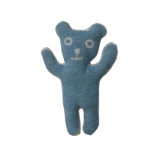 Bruno Blue Bear - Northlight Homestore