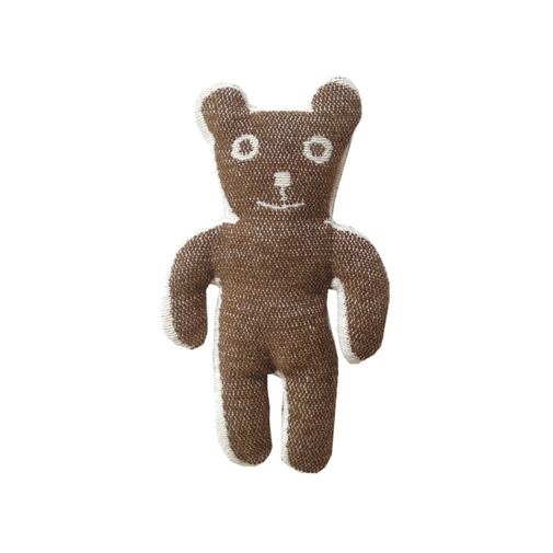 Bruno Brown Bear
