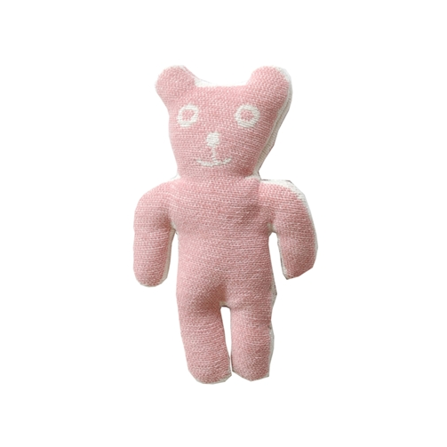 Bruno Pink Bear - Northlight Homestore