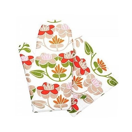 La Fleur Pot Holder - Northlight Homestore