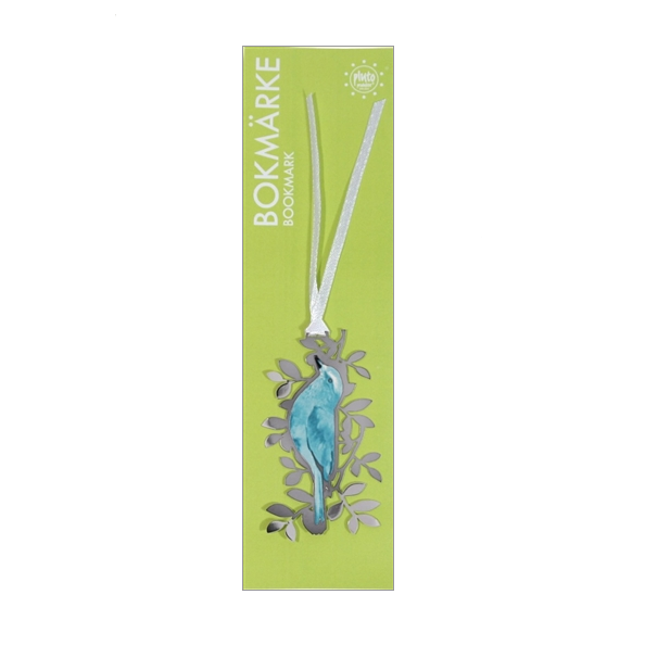 Bird Bookmark - Northlight Homestore