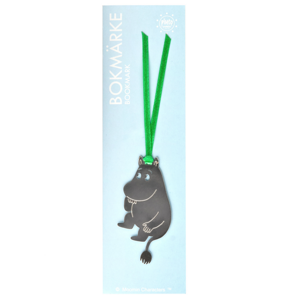 Moomin Bookmark - Northlight Homestore