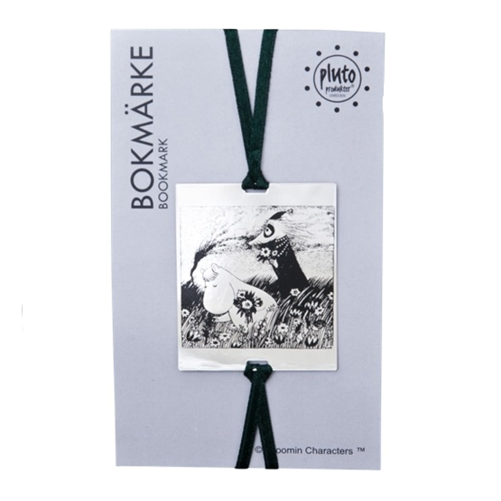 Moomin Snorkmaiden Field Bookmark - Northlight Homestore