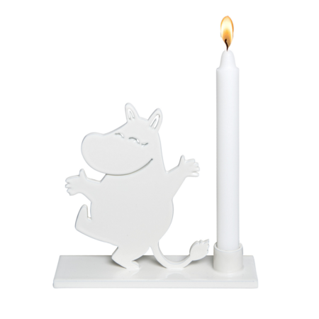 Moomin Candle Holder
