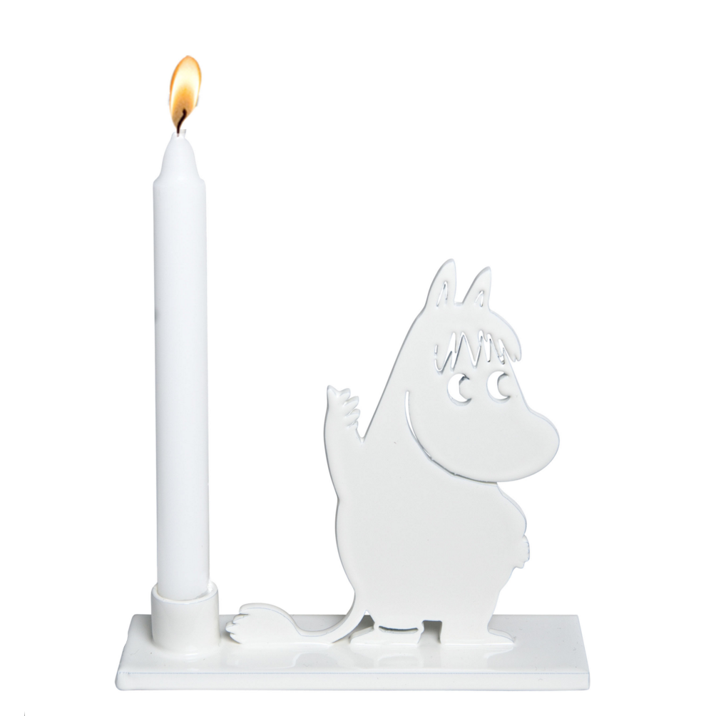 Snorkmaiden Candle Holder - Northlight Homestore