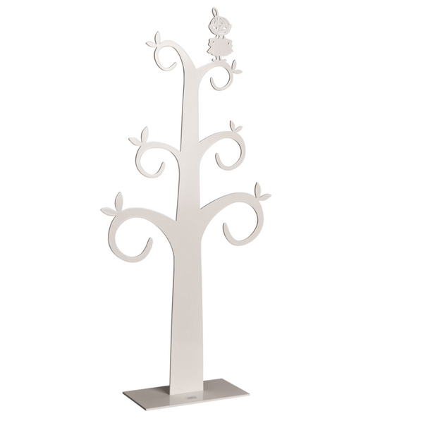 Moomin Little My White Jewellery Tree - Northlight Homestore