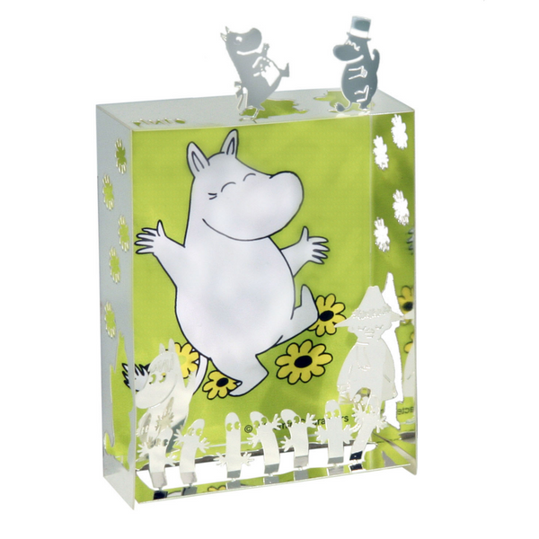 Moomin Mini World Magnet - Northlight Homestore