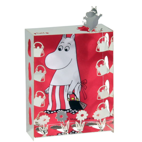 MoominMamma Mini World Magnet