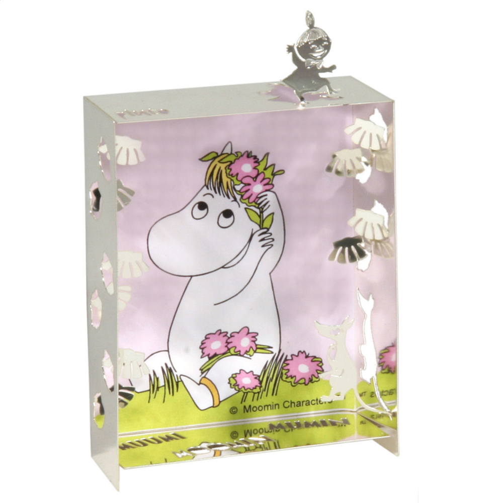 Snorkmaiden Mini World Magnet - Northlight Homestore