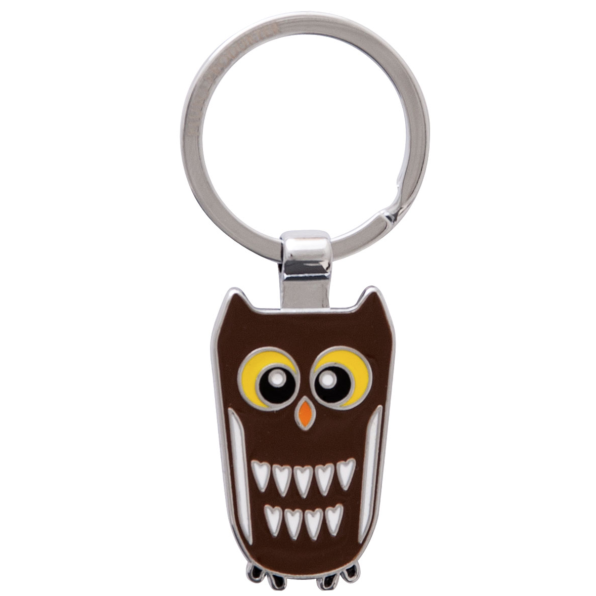 Owl Keyring - Northlight Homestore