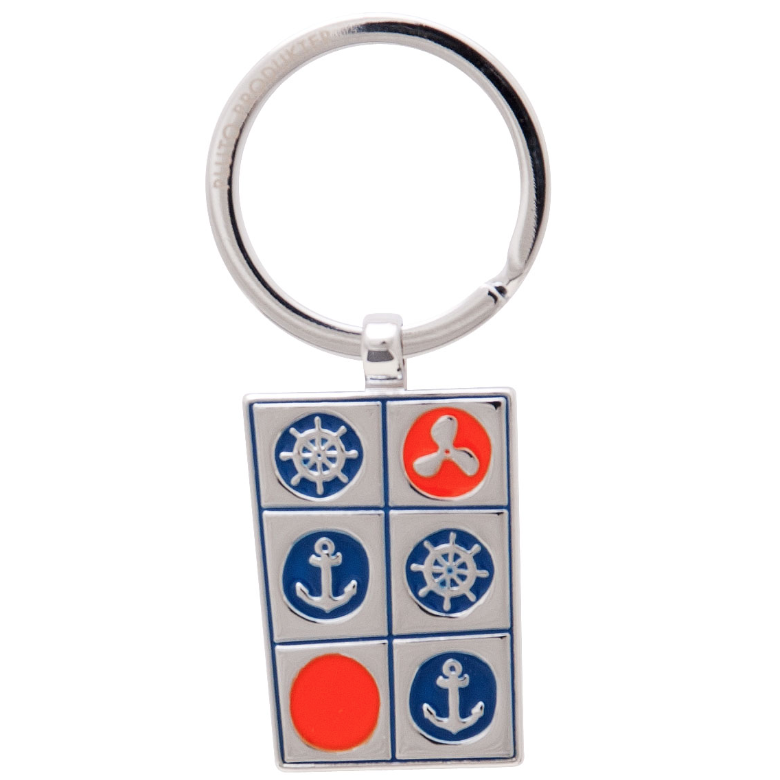 Sailor Keyring