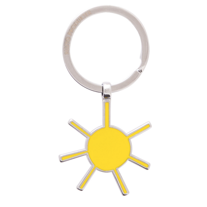 Sun Keyring - Northlight Homestore