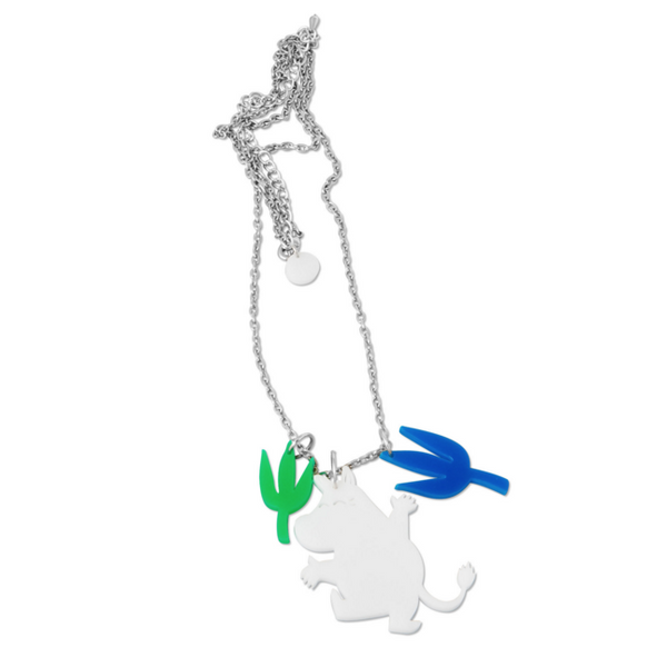 Moomin Necklace - Northlight Homestore