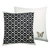 Butterfly Cushion - Northlight Homestore