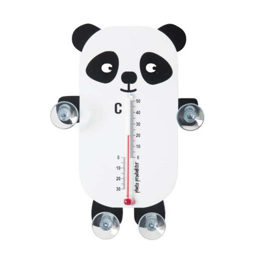 Panda Thermometer - Northlight Homestore