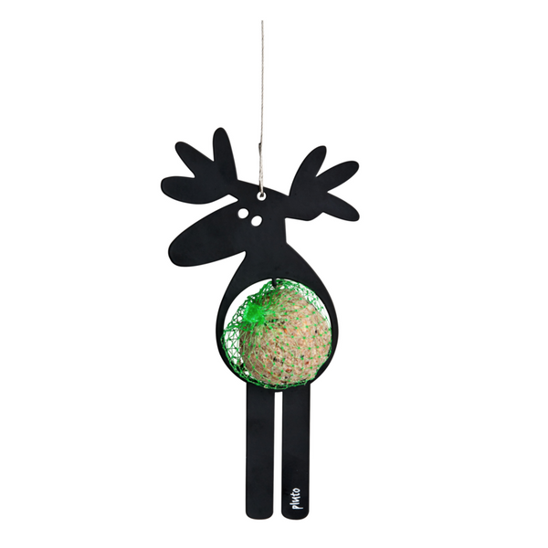 Moose Birdfeeder - Northlight Homestore