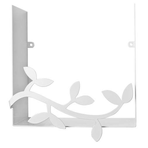 Branch White Shelf - Northlight Homestore