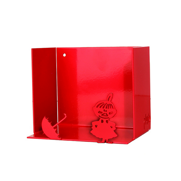 Little My Red Shelf - Northlight Homestore