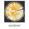 The Charted Cheese Wheel - Northlight Homestore